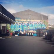 Aotearoa, New Zealand. My home.