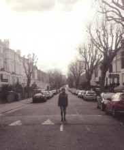 Drunk on London. Category: Travel.
