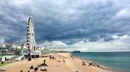Brighton Wheel, Brighton. Category: Travel.