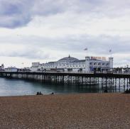 Brighton, UK. Category: Travel.