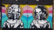 London street art, Brick Lane. Category: Travel.