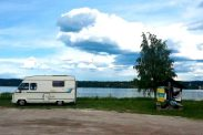 What its like to REALLY live in a campervan. Find out by reading my blog. Category: Campervan Guide